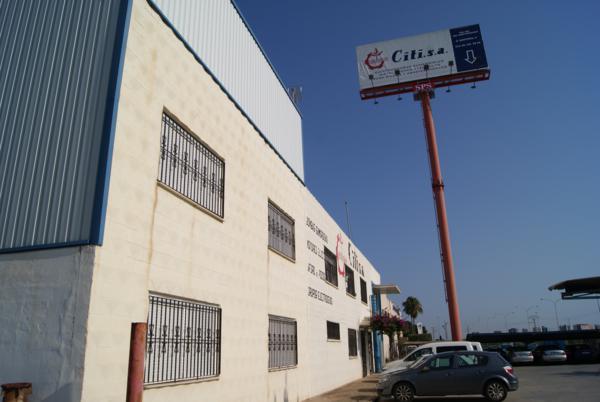 La empresa Citi S.A.