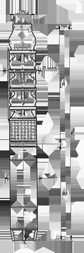 Diseño Bomba sumergible para pozos